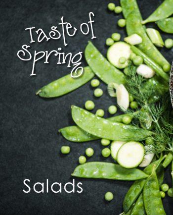 HofS - Spring Salad